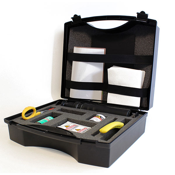 Cold Cure Termination Kit