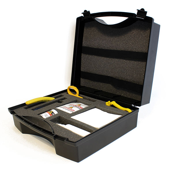 Splice Preparation Kit